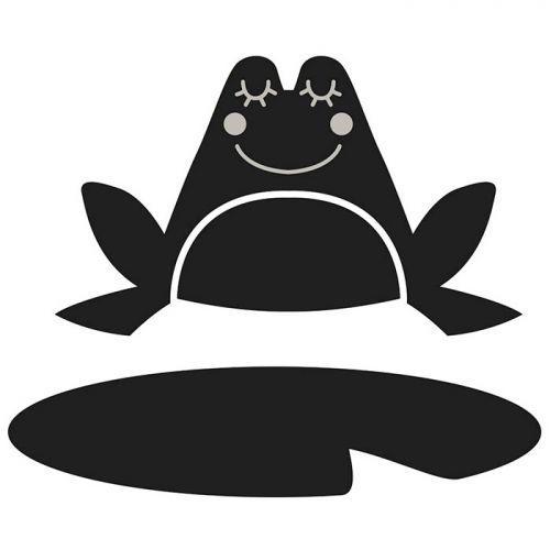 Thinlits cutting dies 5.3 x 8.5 cm - Frog
