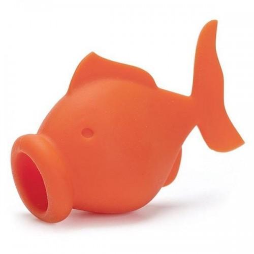Yolkfish fish egg separator