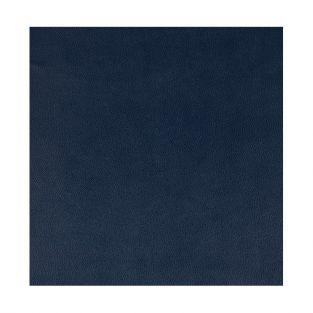 Leatherette sheet 350 g/ m² - 30 x 30 cm - Japan blue
