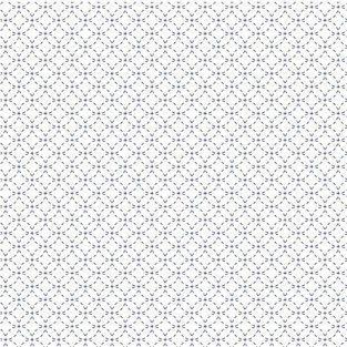 Papier calque japonais 90 g/ m² - 30 x 30 cm - Ronds