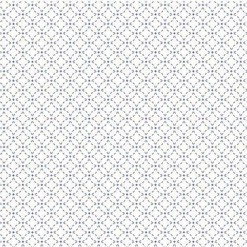Japanese tracing paper 90 g/ m² - 30 x 30 cm - Circles