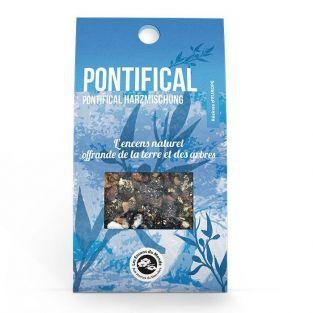 Natural incense resin - Pontifical