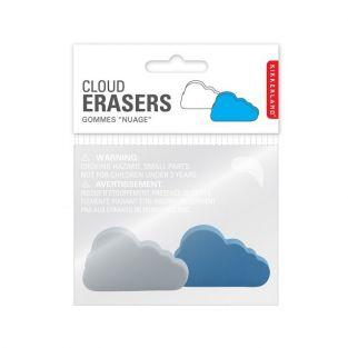 Cloud Erasers