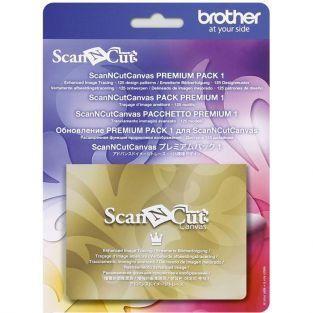 Canvas para ScanNCut - Paquete Premium 1