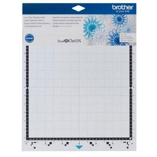 Low tack adhesive mat for ScanNCut SDX1000 or 1200 - 30.5 x 30.5 cm
