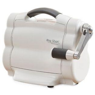 Machine de découpe repliable Sizzix Big Shot Foldaway
