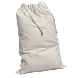 Bolsa de algodón con cordón 50 x 80 cm
