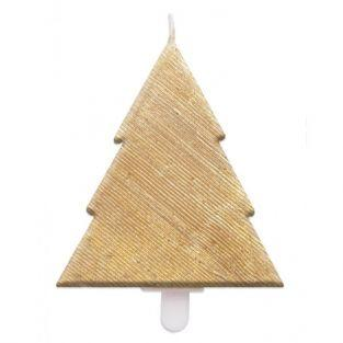 Golden candle - Fir