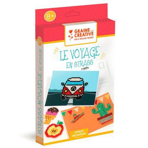 Children's box - Glitter Voyage