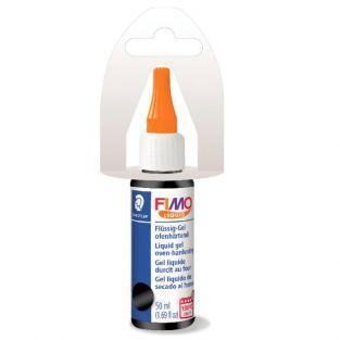 FIMO gel liquido 50 ml negro