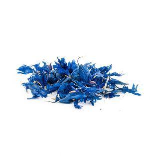 Fleurs comestibles bio - Fleurs de Bleuet 15 g