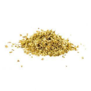 Flores comestibles orgánicas - Flores de saúco 30 g