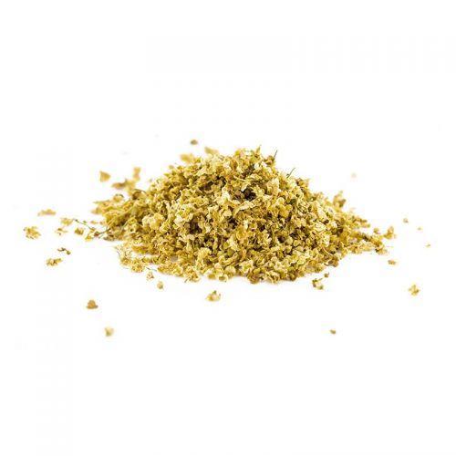 Organic edible flowers - Elderflower 30 g