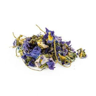 Flores comestibles orgánicas - Violetas 15 g