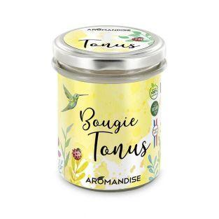 Mood candle 30h - Tonic