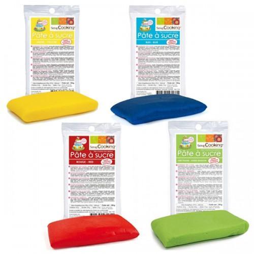 Sugarpaste kit 2
