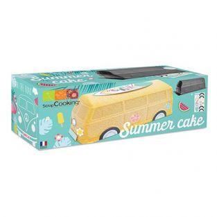 Summer Cake kit