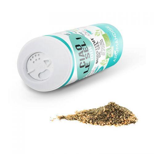 Salt substitute spices 70 g - Iodized