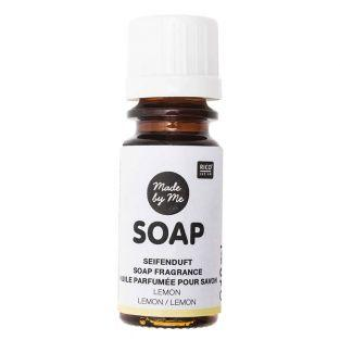 Scented oil for soap 10 ml - Lemon