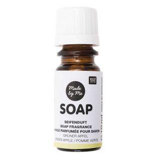 Olio profumato per sapone 10 ml - Mela