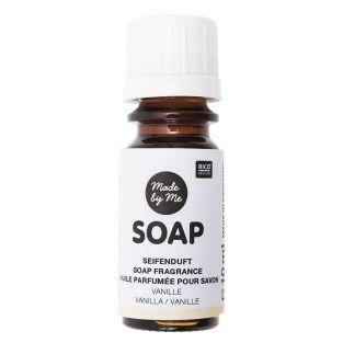 Scented oil for soap 10 ml - Vanilla