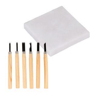Radiergummi selbst kreieren 5 x 5 cm...