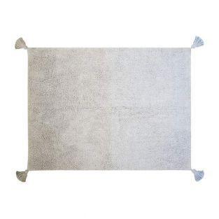 Alfombra de algodón con diseño...