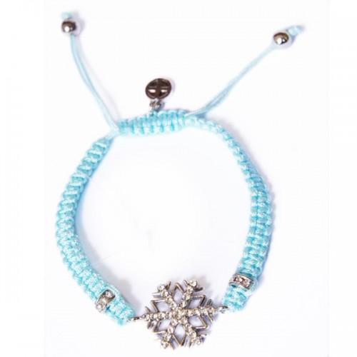 Turquoise Bracelet w/ Flake
