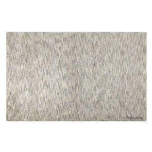 Cotton carpet Ramlal fusion - gray -...