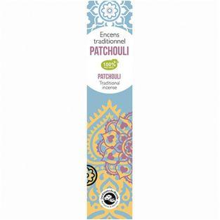 Incenso indiano con Patchouli