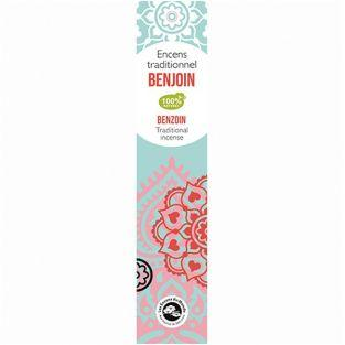 Benzoin Indian incense