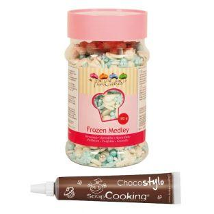 Sugar sprinkle Medley for...