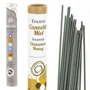 Honey-Cinnamon-Fennel Incense +...