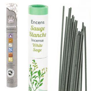 White sage incense +...