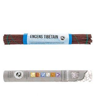 Incienso tibetano tradicional...