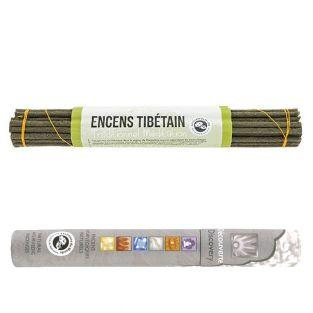 35 traditional Tibetan incense sticks...