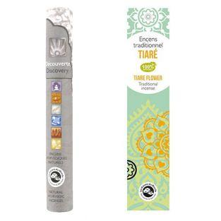 Tiare flower traditional incense +...