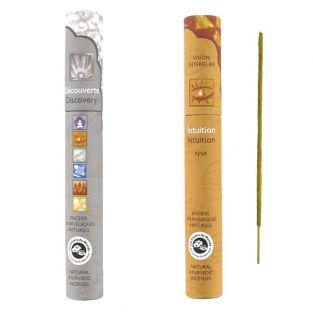 30 natural Ayurvedic incense...