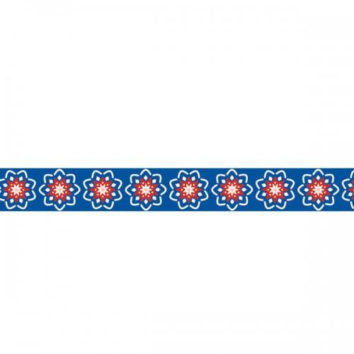 Masking Tape blue russian