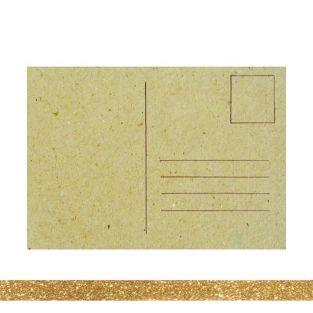 Carte postale à décorer 15...