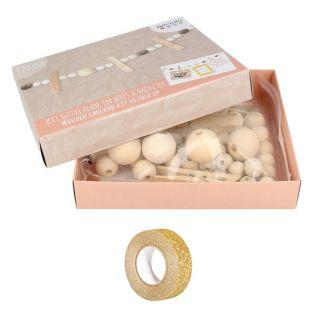 Christmas decorations DIY box wooden...