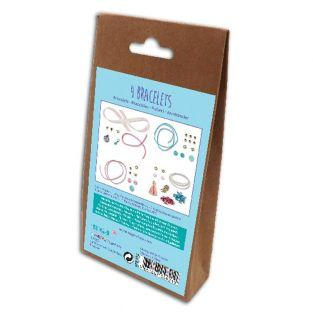Jewelry creation kit - Under the sea