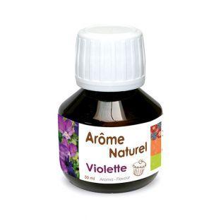 Arôme alimentaire naturel 50 ml -...