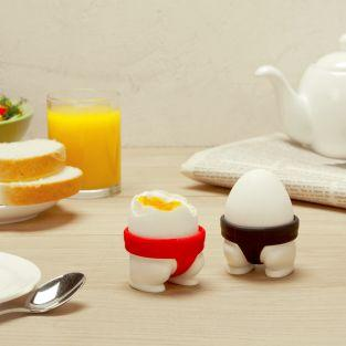 2 egg cups Sumo
