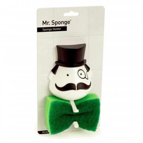 Bow tie Sponge holder