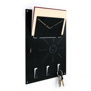 Tableau magnétique porte-clés