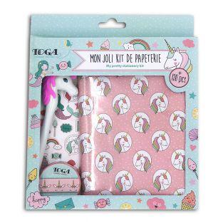 Stationery box - Unicorn...