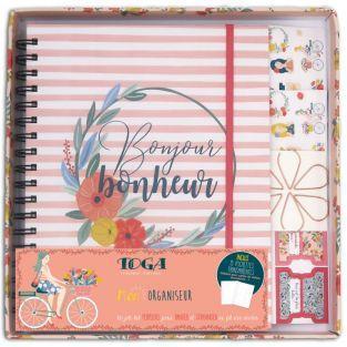 Stationery Box - My Organizer