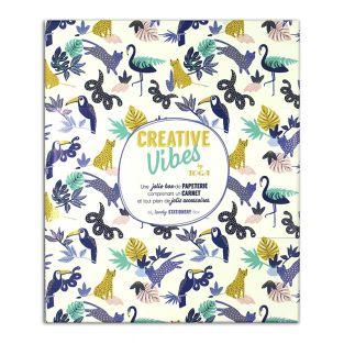 Stationery box - Creative Vibes Notebook