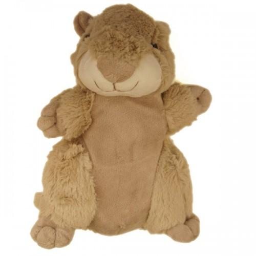 Plush Marmot